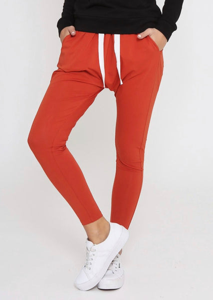 KEIRA JOGGERS (RUST)