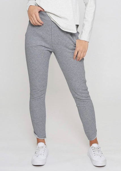 OLIE JOGGERS (GREY MARLE)