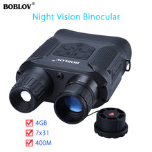 Load image into Gallery viewer, BOBLOV NV400 7x31 Zoom Digital Night Vision - Inntelly