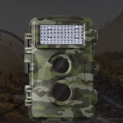 Camera Hunting Trail Night Vision - Inntelly