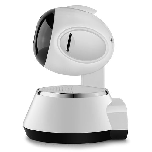 720P Hd Wireless Wifi Baby Surveillance Camera - Inntelly