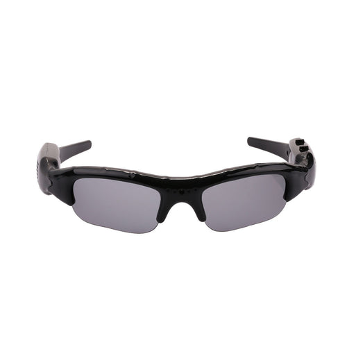 Digital Camera Sunglasses HD Glasses Spy Eyewear DVR Video Recorder Camcorder - Inntelly
