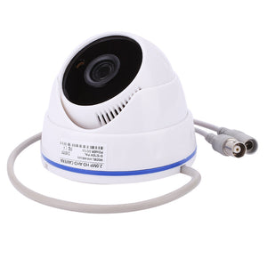 Mini 2.0MP 1080P Coaxial ABS Shell Spy Security AHD Camera Vedios Cam HD