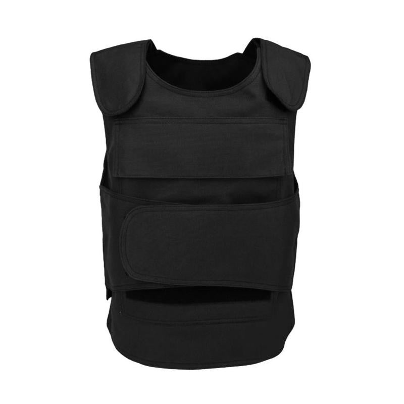 US Army Military Tactical Vest Anti Stab Hard Self Defense Clothing Bullet proof Security Equipment