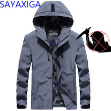Load image into Gallery viewer, New Self Defense Tactical Anti Cut Knife Cut Resistant Hooded Jacket Stab Proof long Sleeved Military strealth Security outfits