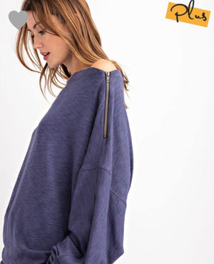 Haven Slouchy Sweater