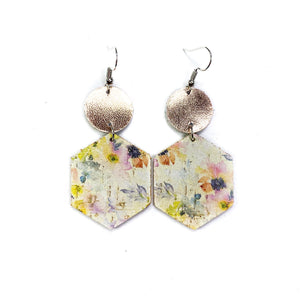 Elsa Earrings Fall Morning