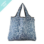 YAY Novelty Bag Paisley Jumbo