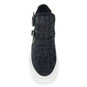 Blowfish MOJO Sneaker Grunge Black