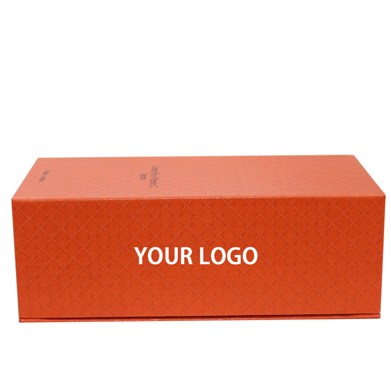 Dubai Custom Cardboard Book Shaped Cosmetics Package