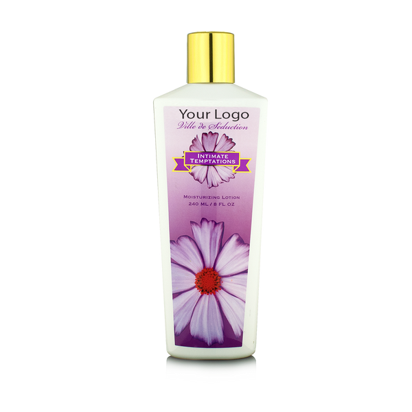 Intimate Temptation Lotion