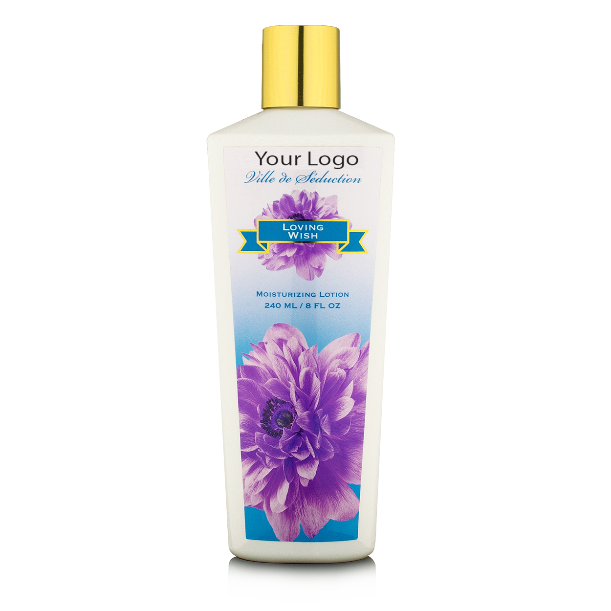 Loving Wish Lotion