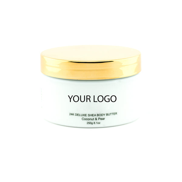 Coco Kiss Body Butter