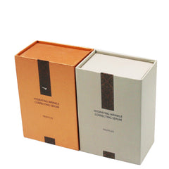 Venice Rigid Cardboard Skin Cream Package