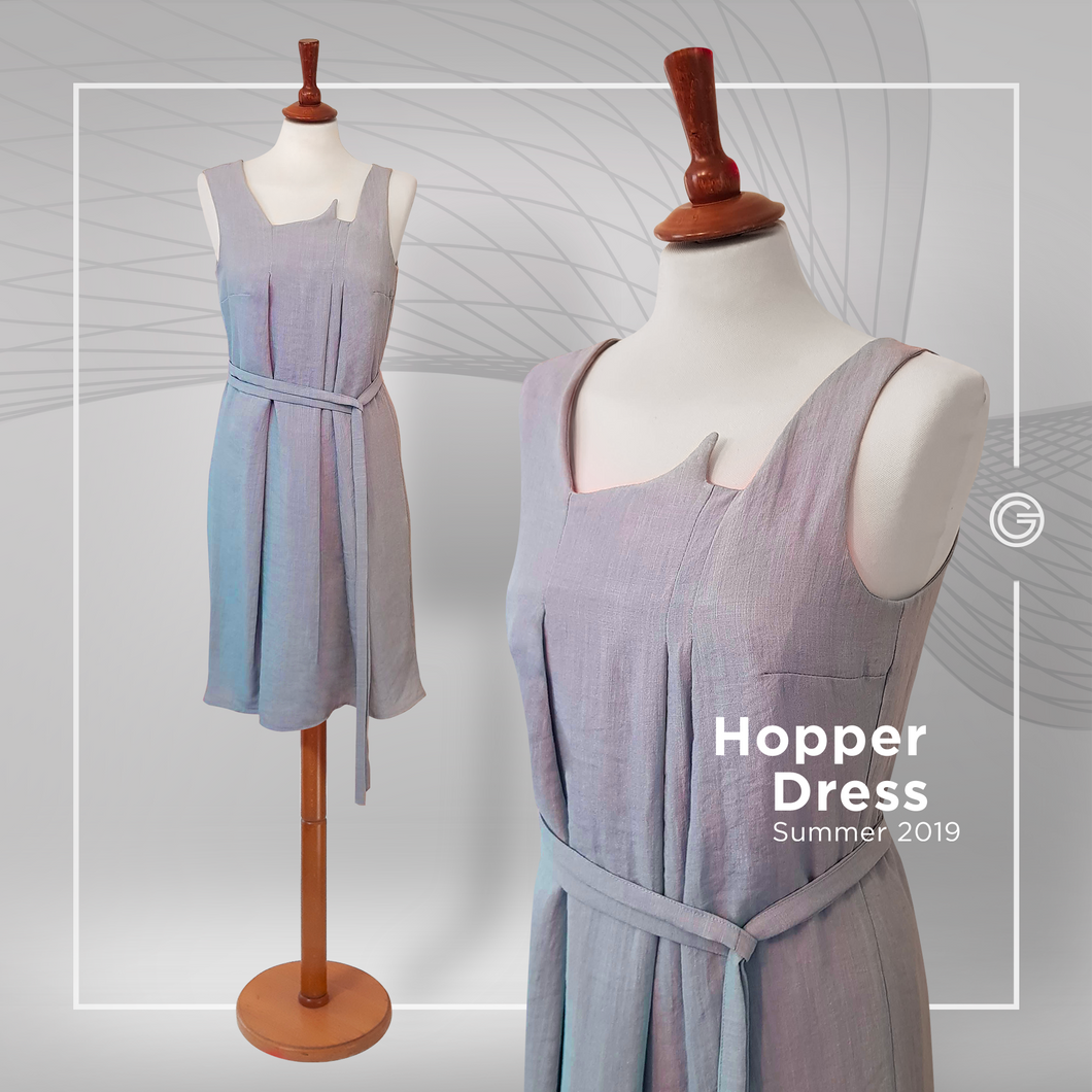 Hopper Dress