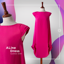 Load image into Gallery viewer, ALine Dress