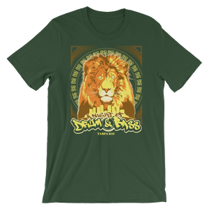ANODNB Jungle Shirt