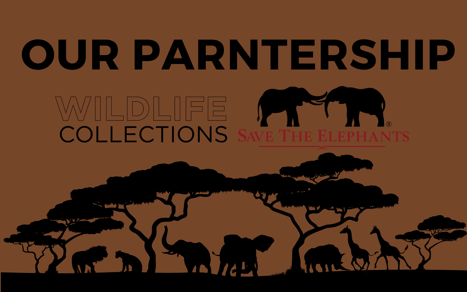 wildlife collections recommended by save the elephants