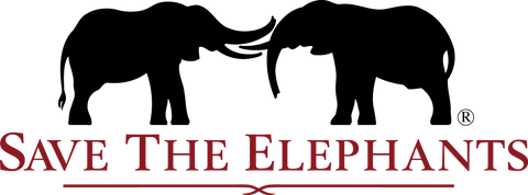 Save the Elephants in partnership with Wildlife Collections