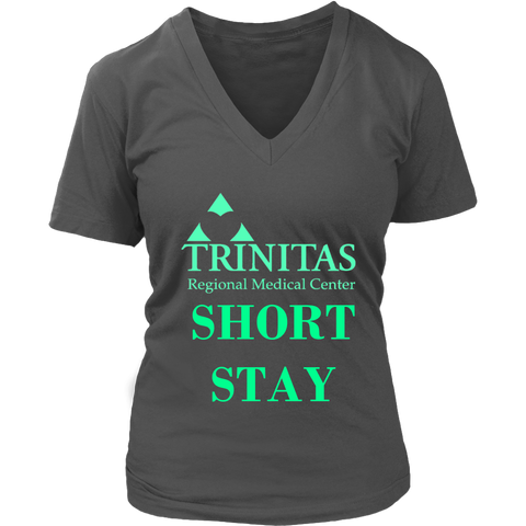 TRMC Short Stay (3700)