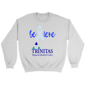 "Trinitas ""Believe"" (Prostate Cancer) (2365)"