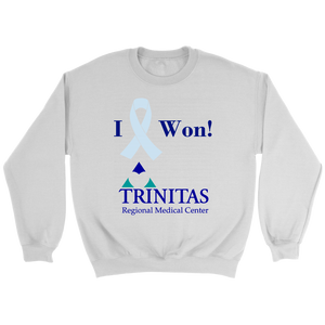 "Trinitas ""I Won!"" (Prostate Cancer) (2385)"