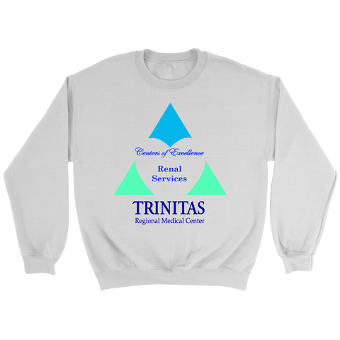 Trinitas Centers of Excellence: Renal Services (1070)