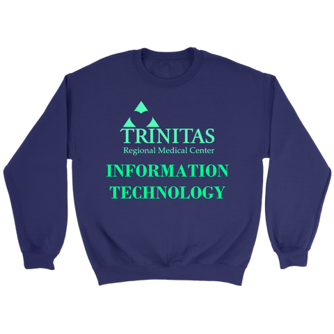 TRMC Information Technology (1590)