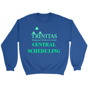 TRMC Central Scheduling (3190)