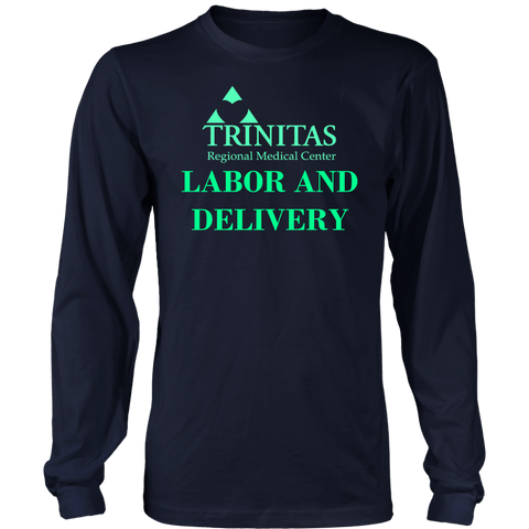 TRMC Labor & Delivery (3450)