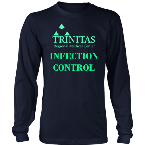 TRMC Infection Control (3430)