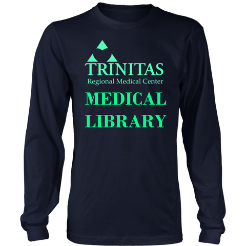 TRMC Medical Library (3490)