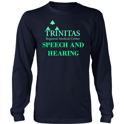 TRMC Speech & Hearing (3730)