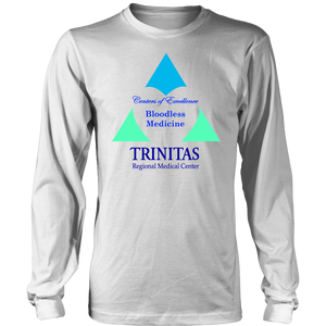 Trinitas Centers of Excellence: Bloodless Medicine (1030)