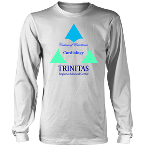 Trinitas Centers of Excellence: Cardiology (1050)