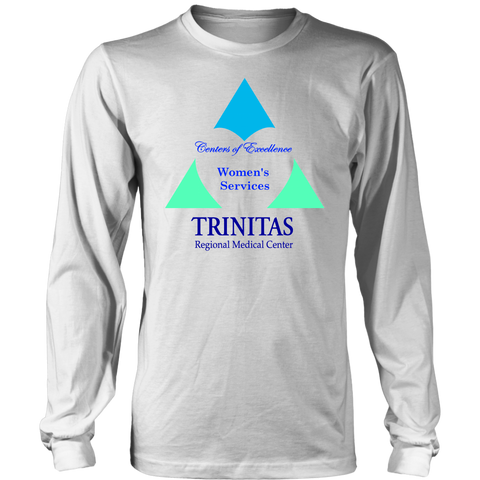 Trinitas Centers of Excellence: Women's Services