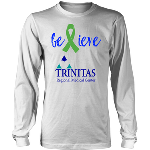 "Trinitas ""Believe"" (Liver Cancer) (2363)"