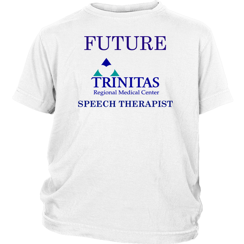 Trinitas Future Speech Therapist (1780)
