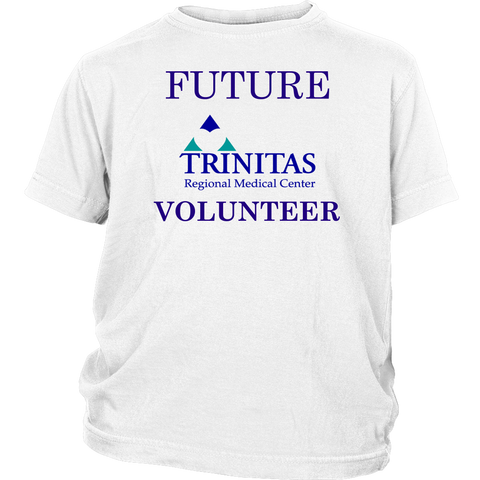 Trinitas Future Volunteer (1690)