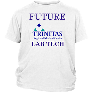 Trinitas Future Lab Tech (1660)
