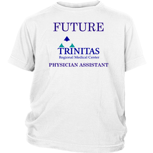 Trinitas Future Physician Assistant (1730)