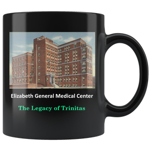 Elizabeth General Medical Center (2560)