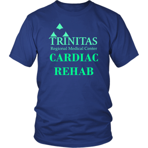 TRMC Cardiac Rehabilitation (3140)