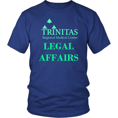 TRMC Legal Affairs (3460)