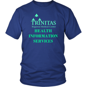 TRMC Health Information Services (3390)