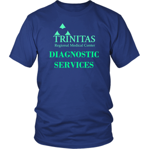 TRMC Diagnostic Services (3310)