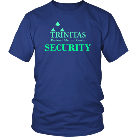 TRMC Security (1610)