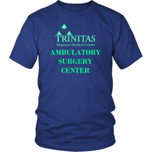 TRMC Ambulatory Surgery Center (3540)