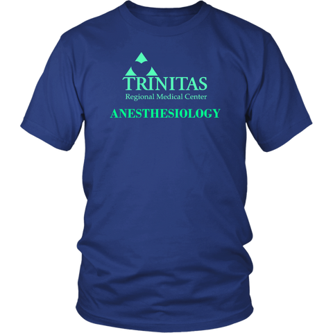 TRMC Anesthesiology (1380)
