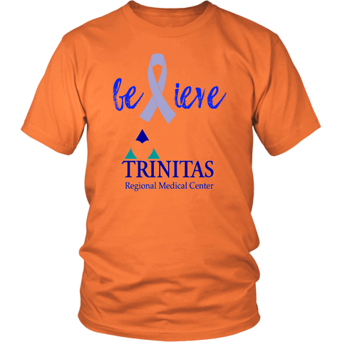 "Trinitas ""Believe"" (Esophageal Cancer) (2615)"